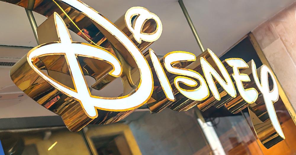 Disney la marca de la magia y el entretenimiento