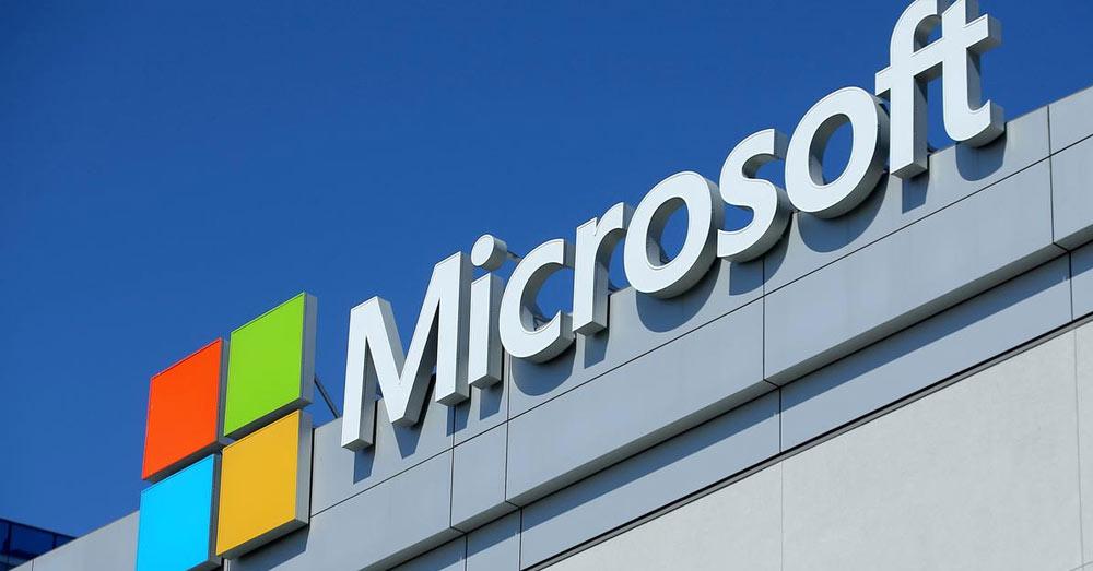 microsoft marca que crecio el 2020 al 3er puesto global